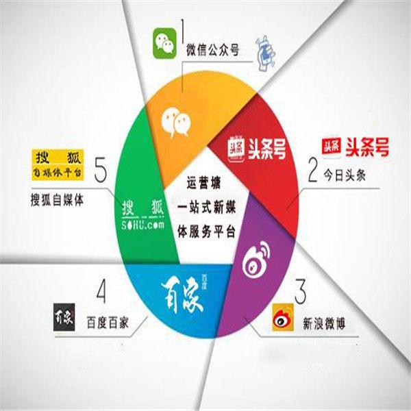 新媒体营销成功企业_立体媒体营销_企业自媒体营销