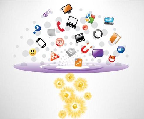 新媒体营销模式_新媒体营销_一款自媒体营销