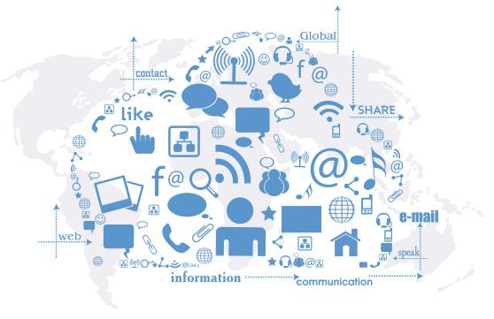 全媒体营销_传统营销 社交媒体营销_新媒体营销与传统营销
