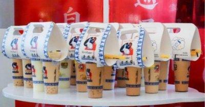被炒到500元一杯的大白兔奶茶 成功跨界的品牌营销秘诀在哪?