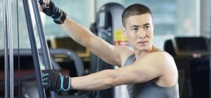 广告投放-健身行业分析