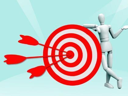 云台山旅游swot分析及其目标市场的营销组合策略_营销目标_目标系列 华丽的目标